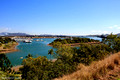 View From William Golding Memorial Lookout - Gladstone, Queensland, Australia