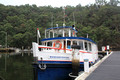 Macquarie Princess Berowra Waters, Sydney - 17th April 2015, 100 yrs Anniversary Cruise