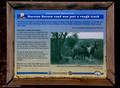 Interpretive Sign, Harvey's Return, Flinders Chase National Park, Kangaroo Island, South Australia