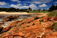 South West Rocks - Arakoon, NSW