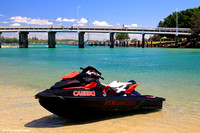 Wallis Lake, Forster Tuncurry, NSW - 23rd Dec 2012