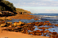 Southern Sydney Beaches