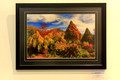 Autumn Ambience (Framed)