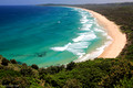 Tallow Beach, Byron Bay, NSW, Australia