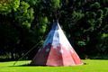 Indian Tepee, Ewingsdale, Byron Bay, NSW, Australia