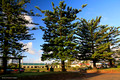 Bowling Club, Burnt Pine, Norfolk Island