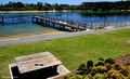 Ehlefeldt Reserve, Breckenridge Channel, Miles Island, & Little St Baths, Forster, NSW