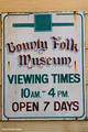 Bounty Folk Museum, Burnt Pine, Norfolk Island