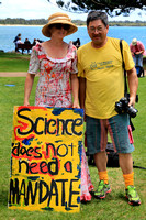 Climate Action Day - Port Macquarie, 17.11.2013