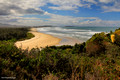 Boambee Beach,  Coffs Harbour, NSW