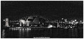 Sydney City Lights from the Harbour