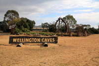 Wellington Caves, Central West, NSW