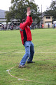 2012 Stroud Brick and Rolling Pin Throwing Contest 21st July