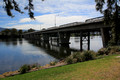 Concrete Bridge Over Shoalhaven River, Opened 19th September 1980, Nowra, NSW