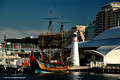 King Street Wharf and Darling Harbour