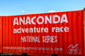 Anaconda Adventure Race, Forster, NSW, Australia