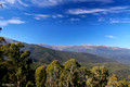 Scammells Lookout, Alpine Way, NSW