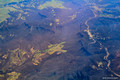 Flying Over Medlow-Bath, Blackheath, Shipley Plateau & Upper Megalong Valley, Blue Mountains - Sydney to Adelaide Flight