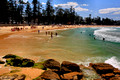 Manly Scenic Walkway, Marine Parade, Cabbage Tree Bay, Manly