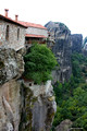 Meteora Monastries, Greece