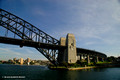 "The ""Coathanger"" - Iconic Sydney Harbour Bridge"