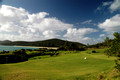 Lord Howe Island Golf Course Views