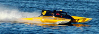 Powerboats-Hydroplanes
