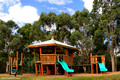 Discovery Playground - Hunter Wetland Centre