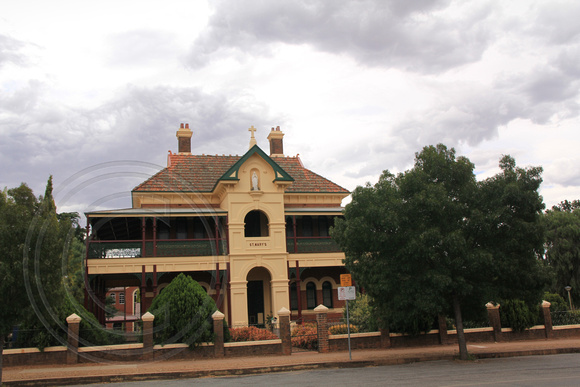 Temora, Central West, NSW