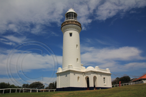 Norah Head, Lighthouse, Central Coast, NSW