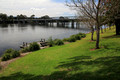 Shoalhaven River Waterfront, Nowra, NSW
