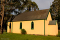 St Aidans Anglican Church, Diocese of Bathurst - Black Springs near Oberon, NSW