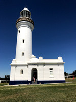 Norah Head Lighthouse, Norah Nead, Central Coast, NSW