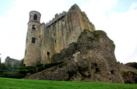 19. Cork, Blarney Castle to Kilkenny