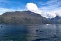 SS Earnslaw, Lake Wakatipu, Queenstown, New Zealand