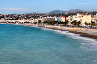 Nice-Canne (French Riviera)