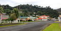 Town View, Thames, Coromandel Peninsula, North Island, New Zealand